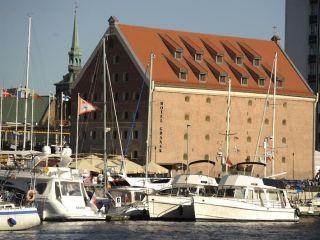 Urlaub Danzig im Hotel Gdansk