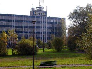 Krakau im Hotel Start