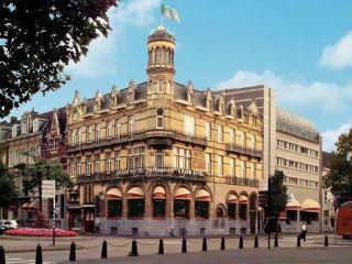 Maastricht im Amrâth Grand Hotel de l'Empereur