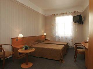 Riga im City Hotel Teater