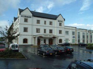 Galway im Clybaun