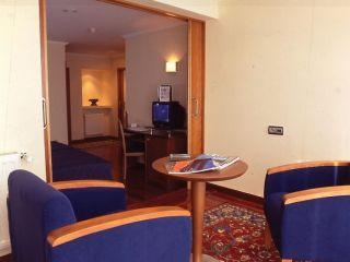 Oviedo im Gran Hotel Regente