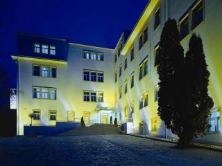 Bratislava im Mamaison Residence Sulekova Bratislav