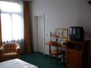 Offenbach am Main im City Hotel Kaiserhof