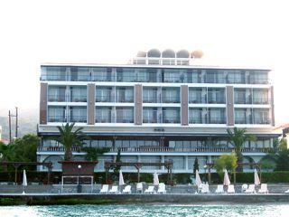 Urlaub Spetses im Spetses Hotel