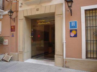 Urlaub Sevilla im Hotel Gravina 51