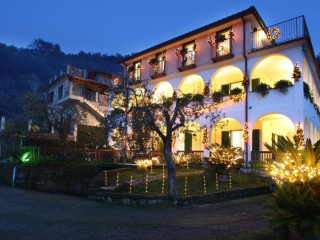 Sorrent im Villa Pane Resorts