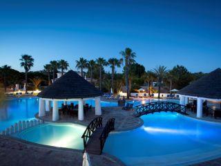 Urlaub Almancil im Encosta Do Lago Resort Club