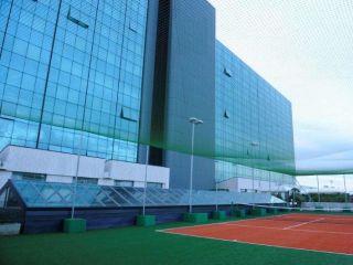 Genua im Tower Genova Airport - Hotel & Conference Center