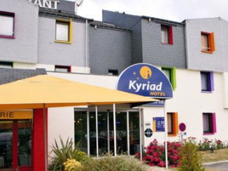 Chantepie im Kyriad Rennes Sud - Chantepie