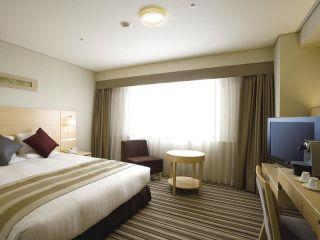 Urlaub Tokio im Akasaka Excel Hotel Tokyu