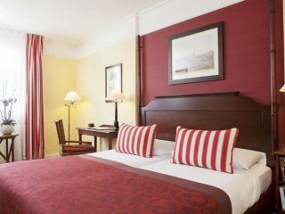 Urlaub Genf im Hôtel Kipling