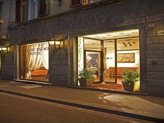 Urlaub Florenz im Atlantic Palace