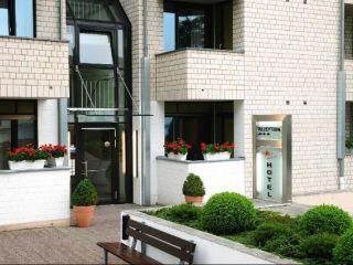 Bonn im acora Hotel und Wohnen Bonn