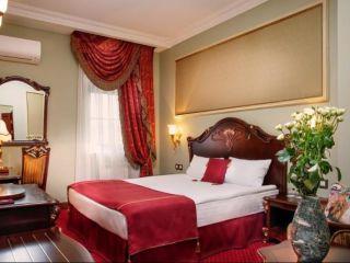 Kiew im Staro Hotel