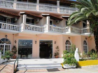 Urlaub Sidari im Alkyon Hotel