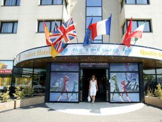 Urlaub Chasseneuil-du-Poitou im Hôtel Altéora site du Futuroscope