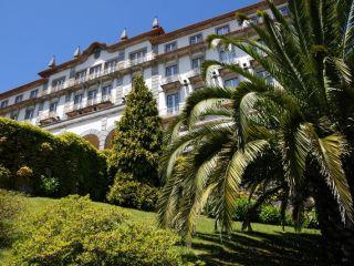 Viana do Castelo im Pousada Viana do Castelo