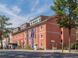 Urlaub Neu-Isenburg im Tulip Inn Frankfurt Airport