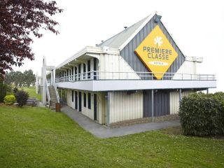 Urlaub Brive-la-Gaillarde im Hotel Première Classe Brive La Gaillarde Ouest