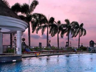 Urlaub Jakarta im The Media Hotel & Towers