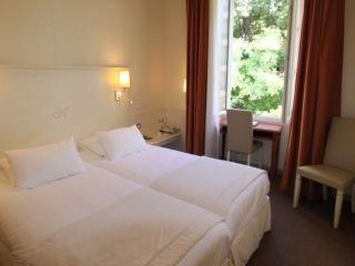 Ajaccio im Hotel Napoleon Ajaccio