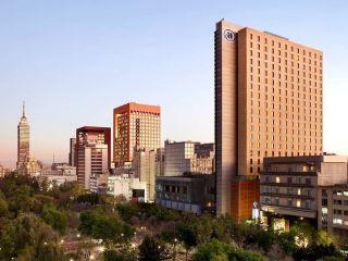 Urlaub Mexiko-Stadt im Hilton Mexico City Reforma