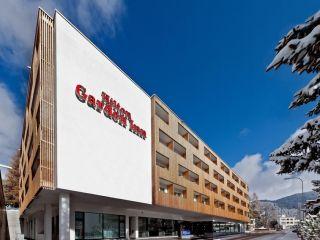 Davos Dorf im Hilton Garden Inn Davos