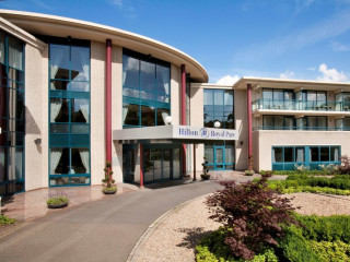 Urlaub Soestduinen im Hilton Royal Parc Soestduinen