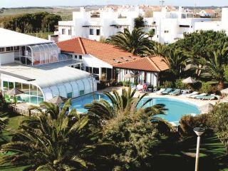 Vila Nova de Milfontes im Hotel Duna Parque Beach Club & Unique Apartments & Villas