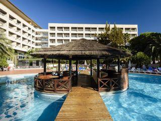 Urlaub La Pineda im Estival Park Salou Hotel