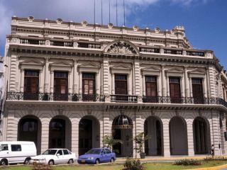 Havanna im Armadores de Santander