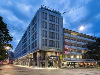Zürich im FIFA Hotel Ascot