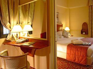 Urlaub Rimini im Hotel Imperiale