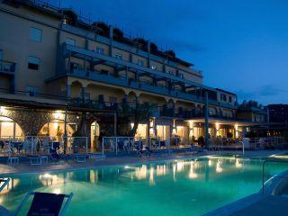 Sorrent im Art Hotel Gran Paradiso