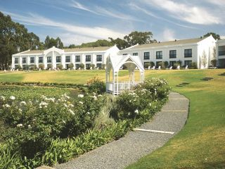 Urlaub Somerset West im NH Cape Town The Lord Charles