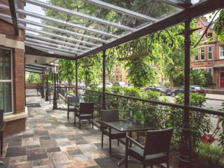 Belfast im Malone Lodge Hotel & Apartments