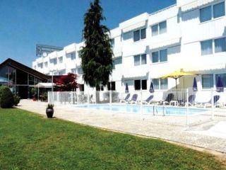 Urlaub Chasseneuil-du-Poitou im Quality Hotel Alisée Poitiers Nord