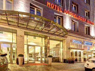 Urlaub Düsseldorf im Hotel Düsseldorf Mitte