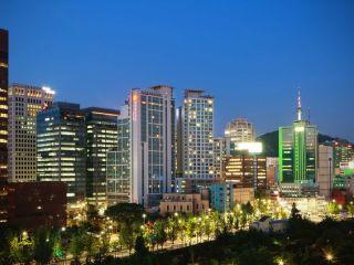 Urlaub Seoul im Ramada Hotel & Suites by Wyndham Seoul Namdaemun