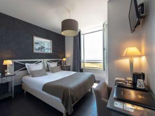 Urlaub Saint-Nazaire im Best Western Hôtel De La Plage