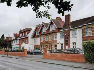 Urlaub Oxford im Best Western Plus Oxford Linton Lodge Hotel