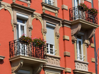 Straßburg im Best Western Plus Hotel Monopole Métropole