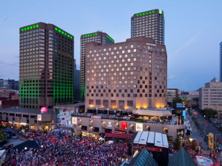 Urlaub Montreal im DoubleTree by Hilton Montreal