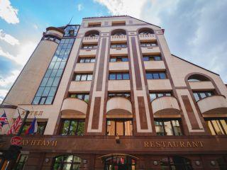 Sofia im Downtown