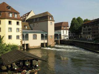 Strasbourg im Hôtel Régent Petite France & Spa