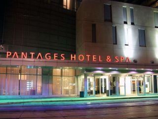 Urlaub Toronto im Pantages Hotel Downtown Toronto