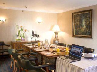Urlaub Bogotá im Tequendama Hotel