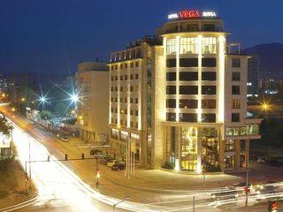 Urlaub Sofia im Hotel Vega