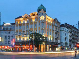 Urlaub Sofia im Lion Hotel Sofia